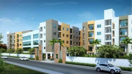 690 sqft, 2 bhk Apartment in Builder Urbanrise Jubilee Residences Guduvancherry, Chennai at Rs. 24.7020 Lacs