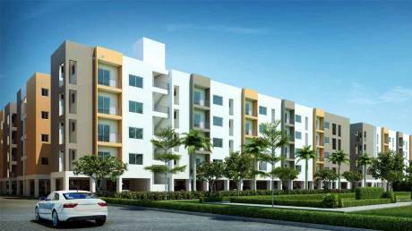 717 sqft, 2 bhk Apartment in Builder Urbanrise Jubilee Residences Guduvancherry, Chennai at Rs. 25.6686 Lacs