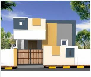 800 sqft, 2 bhk Villa in Builder Chengalpattu Villa near GST Chengalpattu, Chennai at Rs. 13.1100 Lacs