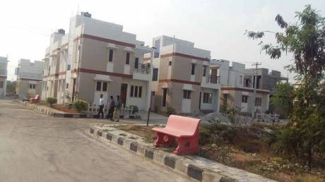 1300 sqft, 3 bhk Villa in Suchirindia Odyssey Ghatkesar, Hyderabad at Rs. 55.0000 Lacs