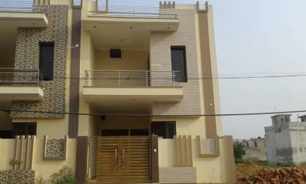 1025 sqft, 4 bhk IndependentHouse in Builder Project New Deol Nagar Dayal Nagar, Jalandhar at Rs. 42.0000 Lacs