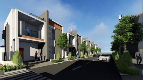 2500 sqft, 3 bhk Villa in Builder goodtime villas Dammaiguda, Hyderabad at Rs. 80.0000 Lacs