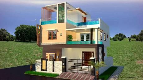 1000 sqft, 2 bhk Villa in Builder Project Puthur Tiruvanchery, Chennai at Rs. 82.0000 Lacs