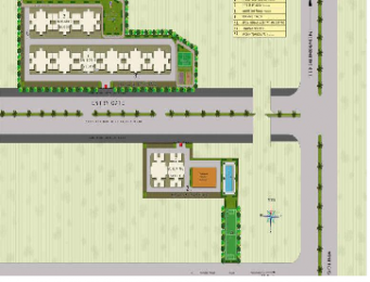 530 sqft, 1 bhk Apartment in Builder Project Sector 2, sohna, Gurgaon at Rs. 12.0000 Lacs