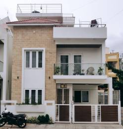 3100 sqft, 4 bhk Villa in Builder Escala East Park Residences OMBR Layout, Bangalore at Rs. 2.5000 Cr