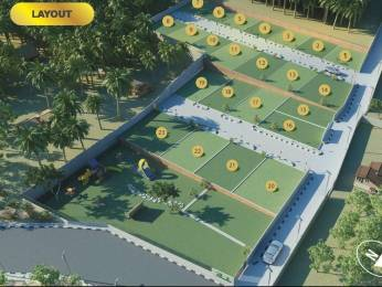 1742 sqft, Plot in Builder Project Bikarnakatte Kaikamba, Mangalore at Rs. 48.0000 Lacs