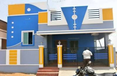 600 sqft, 1 bhk Villa in Builder Project Mahindra World City, Chennai at Rs. 14.4300 Lacs