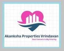 Akanksha Properties Vrindavan