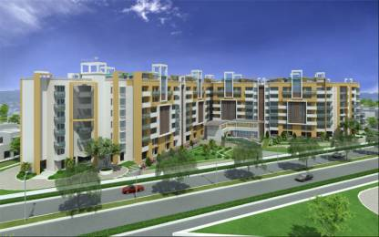 1865 sqft, 3 bhk Apartment in Shri Balaji Swastik Grand Jatkhedi, Bhopal at Rs. 38.0000 Lacs