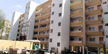 1600 sqft, 3 bhk Apartment in Raksha Eden Park Jatkhedi, Bhopal at Rs. 38.0000 Lacs