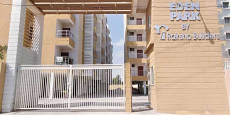1600 sqft, 3 bhk Apartment in Raksha Eden Park Jatkhedi, Bhopal at Rs. 38.0000 Lacs