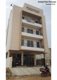 600 sqft, 1 bhk Apartment in Builder Project Sitapura, Jaipur at Rs. 14.0000 Lacs