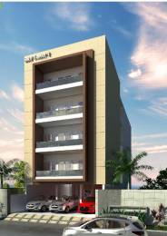 600 sqft, 1 bhk Apartment in Builder Project Jagatpura, Jaipur at Rs. 14.0000 Lacs