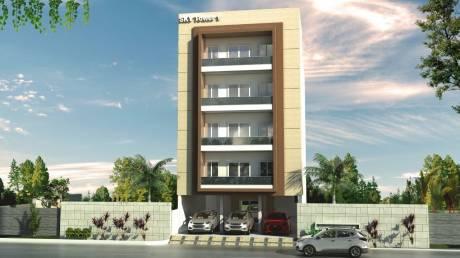 1203 sqft, 3 bhk Apartment in Builder Project Pratap Nagar, Jaipur at Rs. 27.9800 Lacs
