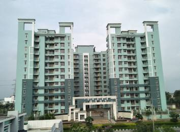1613 sqft, 3 bhk Apartment in Builder Eldeco City Breeze IIM Road IIM Road, Lucknow at Rs. 61.2400 Lacs