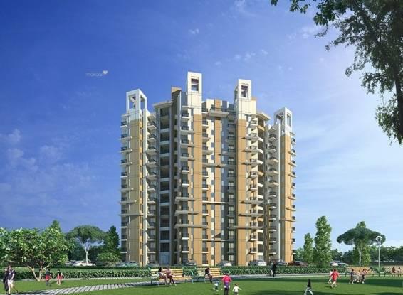 729 sqft, 2 bhk Apartment in Builder Eldeco city Dreams IIM Road Lucknow IIM Road Lucknow, Lucknow at Rs. 26.5000 Lacs