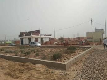 540 sqft, Plot in Unicare Shri Banke Bihari Kunj Chowk Bazar, Mathura at Rs. 3.0000 Lacs