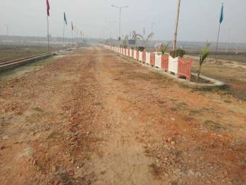 1000 sqft, Plot in Paraiso Orchard City Shuklai, Lucknow at Rs. 4.5000 Lacs