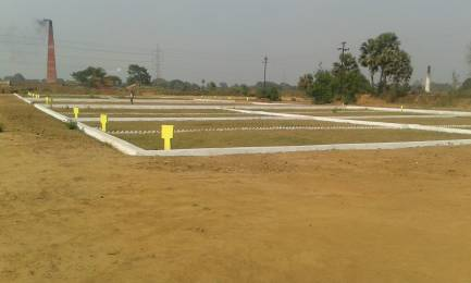 1000 sqft, Plot in Anam Paradise Tindola, Lucknow at Rs. 4.5000 Lacs