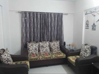 865 sqft, 2 bhk Apartment in Pruthvi Misty Woods Chikhali, Pune at Rs. 48.0000 Lacs
