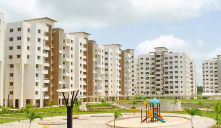800 sqft, 2 bhk Apartment in Eiffel City Chakan, Pune at Rs. 30.0000 Lacs