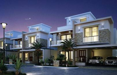 1520 sqft, 3 bhk Villa in Builder Elite royal Palms Whitefield ITPL, Bangalore at Rs. 68.0000 Lacs