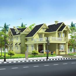 3110 sqft, 4 bhk Villa in Builder Villa Project Kannothchal, Kannur at Rs. 1.5500 Cr
