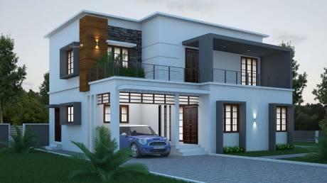 2340 sqft, 4 bhk Villa in Builder cloud9 Kadirur, Kannur at Rs. 75.0000 Lacs
