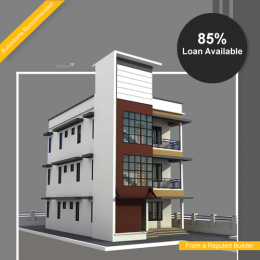 1100 sqft, 2 bhk Apartment in Builder BuildHome Thalassery, Kannur at Rs. 36.0000 Lacs
