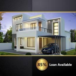 2600 sqft, 4 bhk Villa in Builder Thrissur project Thrissur, Thrissur at Rs. 75.0000 Lacs