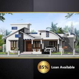 2800 sqft, 4 bhk Villa in Builder villa project Maruthumkuzhi, Trivandrum at Rs. 76.0000 Lacs