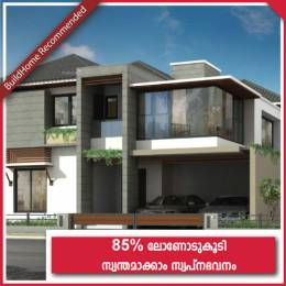 2756 sqft, 4 bhk Villa in Builder Buildhome Vellimadukunnu, Kozhikode at Rs. 1.5150 Cr