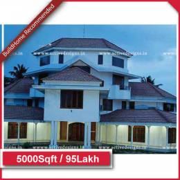 3500 sqft, 4 bhk BuilderFloor in Builder BuildHome Alappuzha Ambalapuzha, Alappuzha at Rs. 67.0000 Lacs