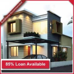 1250 sqft, 3 bhk Villa in Builder BuildHome Moozhikkal, Kozhikode at Rs. 42.5000 Lacs