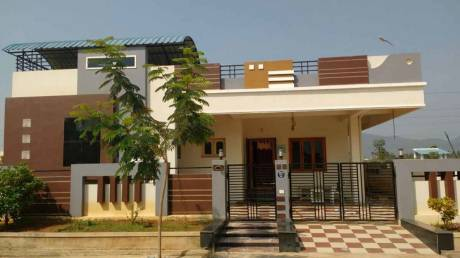 1200 sqft, 2 bhk IndependentHouse in Builder Project White Field, Bangalore at Rs. 45.2000 Lacs