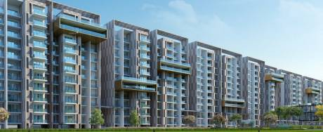 2670 sqft, 3 bhk Apartment in Builder Gold Mark Zirakpur Road, Chandigarh at Rs. 1.1500 Cr