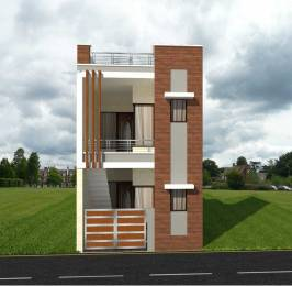 693 sqft, 2 bhk IndependentHouse in Soni Greens II Sector 127 Mohali, Mohali at Rs. 27.9000 Lacs
