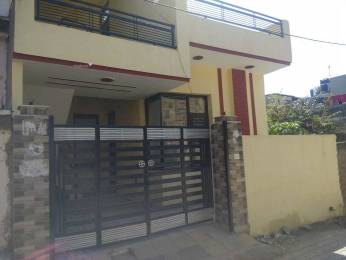 1000 sqft, 2 bhk IndependentHouse in Builder Nri colony Randhawa Road, Mohali at Rs. 25.9000 Lacs