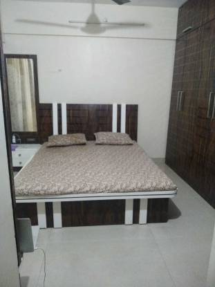1195 sqft, 2 bhk Apartment in Tharwani Riviera Kharghar, Mumbai at Rs. 1.2500 Cr