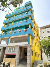 1200 sqft, 2 bhk Apartment in Builder Project Singasandra AECS B Block, Bangalore at Rs. 18000