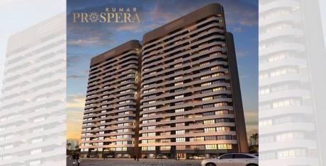 1520 sqft, 3 bhk Apartment in Builder kumar prospera Magarpatta Road Magarpatta Road, Pune at Rs. 1.1500 Cr