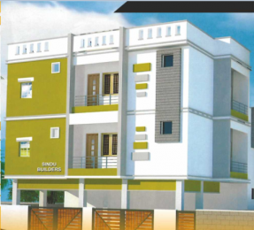 1006 sqft, 2 bhk BuilderFloor in Builder Project Kundrathur, Chennai at Rs. 38.5000 Lacs