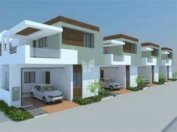 1200 sqft, 2 bhk Villa in Builder Sai renjith Dream Villas Thirumalashettyhally, Bangalore at Rs. 45.8350 Lacs