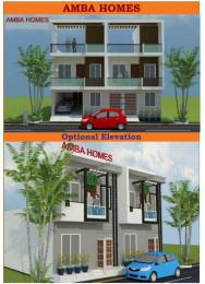 900 sqft, 2 bhk IndependentHouse in Builder Green Castle presented Gulawali Enclave Sector 162, Noida at Rs. 32.0000 Lacs