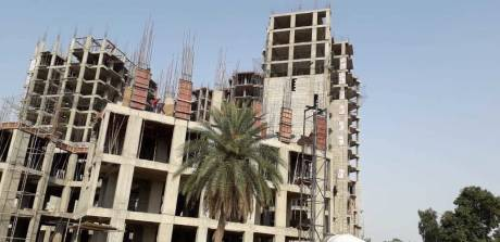 1095 sqft, 3 bhk Apartment in Excella Kutumb Bakkas, Lucknow at Rs. 32.0000 Lacs