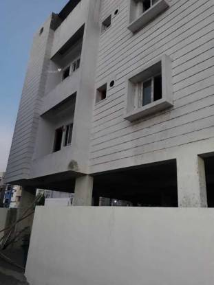 1011 sqft, 2 bhk Apartment in Builder Rs green homes Perumbakkam, Chennai at Rs. 45.4950 Lacs