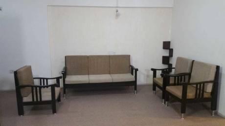 2287 sqft, 3 bhk Apartment in Lunkad Skylounge Kalyani Nagar, Pune at Rs. 65000