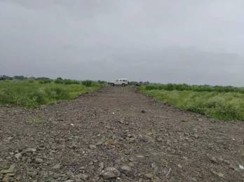 1600 sqft, Plot in Builder Dhan city Ujjain Indore Road, Indore at Rs. 18.7400 Lacs
