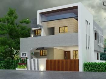 1107 sqft, 2 bhk Villa in Builder emperor city homes Porur, Chennai at Rs. 55.3500 Lacs