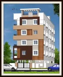 775 sqft, 2 bhk Apartment in Builder Seshikala Residency Suraram, Hyderabad at Rs. 28.0000 Lacs